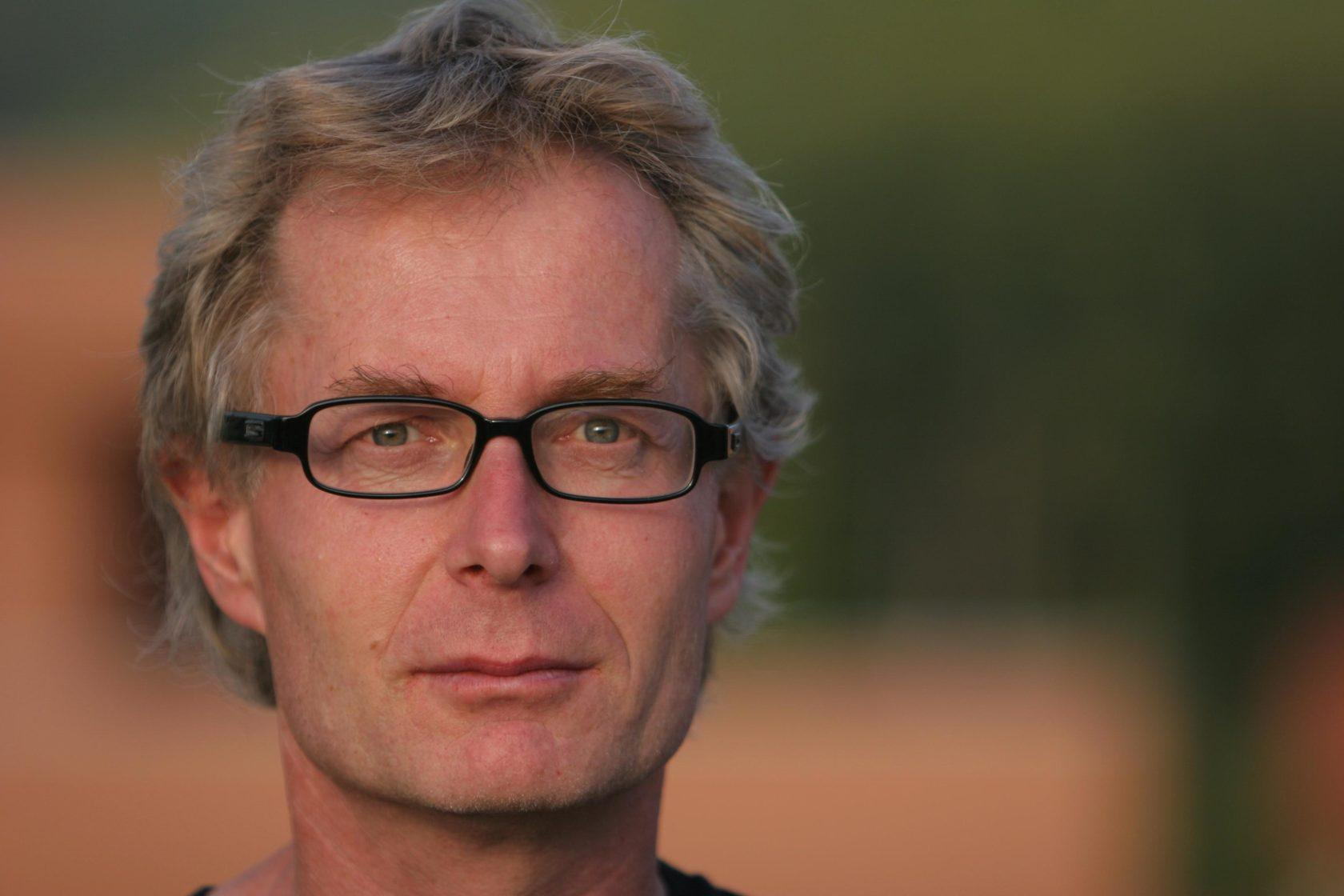 DI Wolfgang Köck