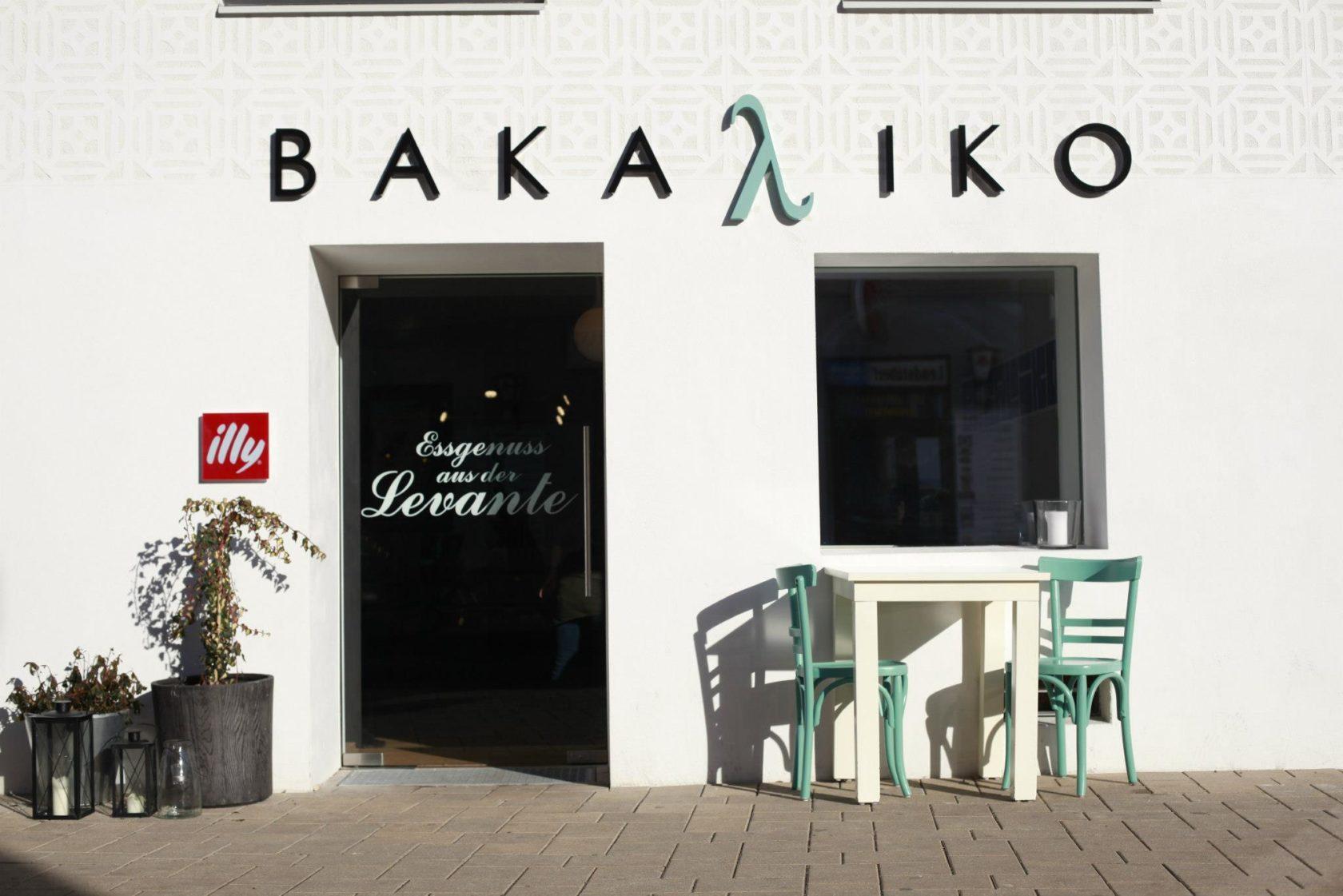 Bakaliko am Lendplatz