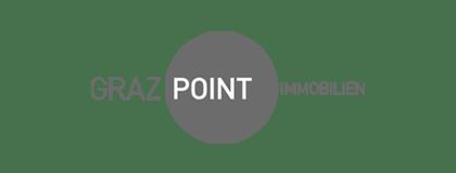 Logo grazpoint immobilien