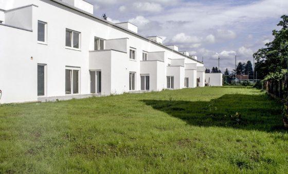 Foto Dorfstrasse – Wildes Wohnen