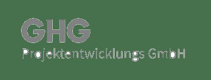 Logo GHG Projektentwicklungs GmbH